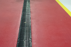 firehouse flooring solution