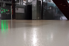 data center floors