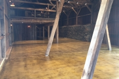 winery flooring