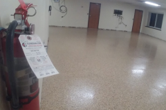 commercial floor firehouse